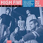 The High Five Jazz For More