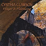 Cynthia Clawson Prayer And Plainsong