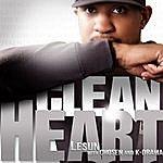 Lesun Clean Heart (Feat. Chosen & K-Drama)