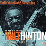 Milt Hinton Bassically With Blue (The Definitive Black & Blue Sessions (Nice, France 1976))