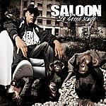Saloon Le 4eme Singe