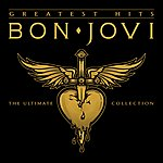 Bon Jovi Bon Jovi Greatest Hits - The Ultimate Collection (Int'l Deluxe Package)