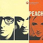 Peach Audiopeach