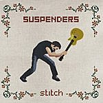 The Suspenders Stitch