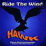 Hawk Ride The Wind