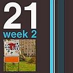 Hanifah Walidah 21 Weeks: Week 2: Eleanor
