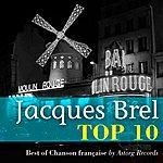 Jacques Brel Jacques Brel (Top 10)