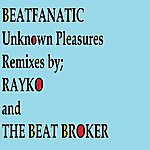Beatfanatic Unknown Pleasures (Remixes 2)