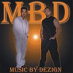 MBD Mbd: Music By Dezign