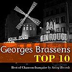 Georges Brassens Georges Brassens (Top 10)