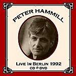 Peter Hammill Live In Berlin 1992