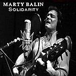 Marty Balin Solidarity