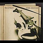 Steve Reich Daniel Variations ((W/ Pdf Booklet))