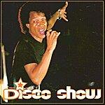 Patrick Jones Disco Show