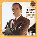 Murray Perahia Chopin: 24 Études, Op. 10 & Op. 25 [Expanded Edition]