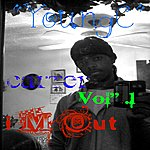 Young Carter I'm Out - Vol. 1