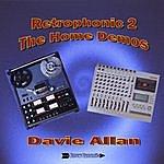 Davie Allan Retrophonic 2-The Home Demos