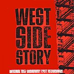 Symphony Orchestra Leonard Bernstein: West Side Story (Original 1957 Broadway Cast Recordings)