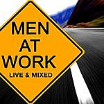 Men At Work Live And Mixed