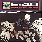 E-40 The Mail Man