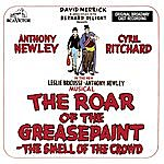 Musical Cast Recording The Roar Of The Greasepaint - The Smell Of The Crowd