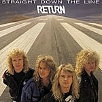 The Return Straight Down The Line