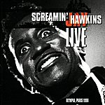 Screamin' Jay Hawkins Live At The Olympia, Paris 1998