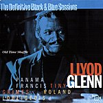 Lloyd Glenn Old Time Shuffle (1974) (The Definitive Black & Blue Sessions)