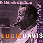 Eddie 'Lockjaw' Davis Leapin' On Lenox (Nice, France 1978) (The Definitive Black & Blue Sessions)