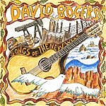 David Rogers Songs Of The New West