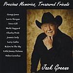 Jack Greene Precious Memories, Treasured Friends