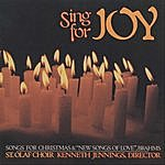 The St. Olaf Choir Sing For Joy