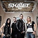 Skillet Awake And Alive