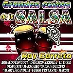 Ray Barretto Grandes Exitos De La Salsa