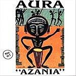 Aura Msimang Azania
