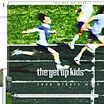 The Get Up Kids Four Minute Mile (Reissue)