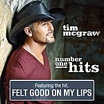Tim McGraw Number One Hits