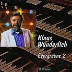 Klaus Wunderlich Evergreens Vol.2