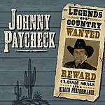 Johnny Paycheck Legends Of Country