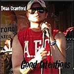 Dean Crawford Good Intentions