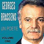 Georges Brassens Georges Brassens, Un Poète Vol 1