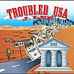 J. Lee Troubled Usa