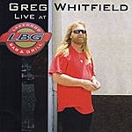 Greg Whitfield Live At Lakewood Bar And Grill