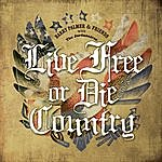 Barry Palmer Live Free Or Die Country