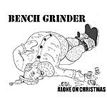 Bench Grinder Alone On Christmas