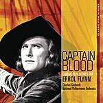 Charles Gerhardt Classic Film Scores: Captain Blood