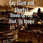 G.A.S. Blowin Up Fast (Feat. Sly Boogy)