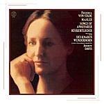 Frederica Von Stade Mahler: Songs Of A Wayfarer / Ruckertlieder / Two Songs From Des Knaben Wunderhorn