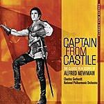 Charles Gerhardt Classic Film Scores: Captain From Castile