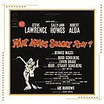 Broadway Cast What Makes Sammy Run?